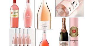 Seis rosados con personalidad para disfrutar