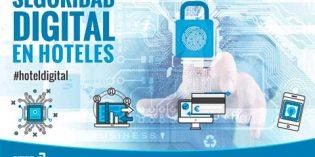 ¿Estás preparado ante la ciberdelincuencia? Jornada del II Ciclo ITH de Seguridad Digital en Hoteles