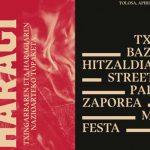 Haragi, I Encuentro Internacional de la Carne y la Brasa de Tolosa