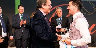 Marcos González se proclama Mejor barista de España en Hostelco