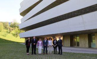 profesionalhoreca Basque Culinary Center