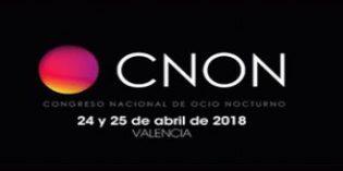CNON 2018: nueva cita profesional del Ocio Nocturno en Valencia
