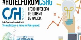 II Foro Hotelero de Turismo de Galicia, Hotelforum CSHG