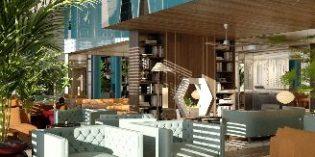 Meridia Capital gestionará el hotel Barcelona 1882, que abrirá el próximo mes de noviembre