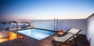 Hotel OD Talamanca: así es el nuevo lujo mediterráneo contemporáneo