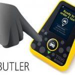 Taxi Butler: un taxi a la puerta de tu restaurante en un solo clic