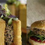 Mini Crujiburger, las mini hamburguesas crujientes y versátiles de Audens Food