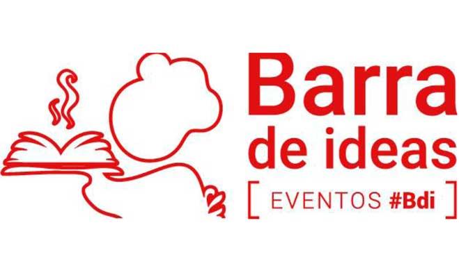 Logo del evento Barra de Ideas