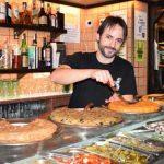 Can Ros: cocinando calçots, tortillas y otros platos tradicionales en un Rational