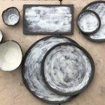 Katinaria: así es la nueva cerámica gastronómica