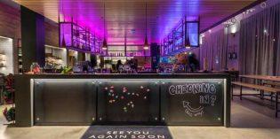 Las expansión de Moxy, la marca hotelera de Marriott para millennials