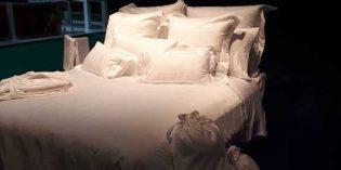 Textiles inteligentes, sábanas de 1.000 hilos… la apuesta por la innovación de Resuinsa