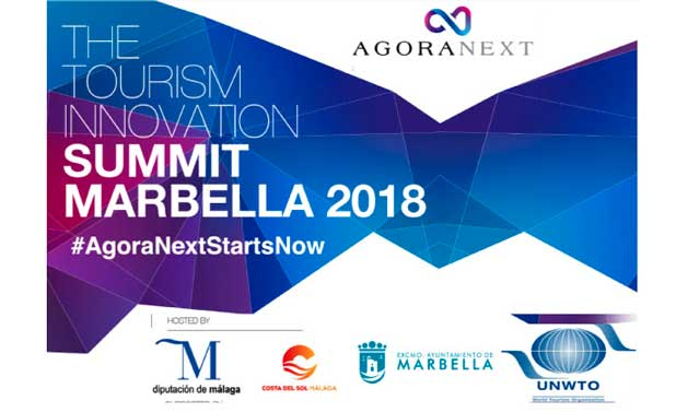 Cartel de The Tourism Innovation Summit 2018