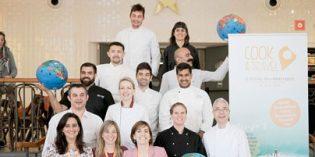 Llega Cook&Travel, el Festival de Gastronomía Internacional de Barcelona