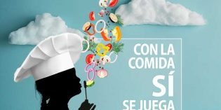 Chefs&Kids: encuentro de grandes chefs con los más pequeños y cena de gala solidaria