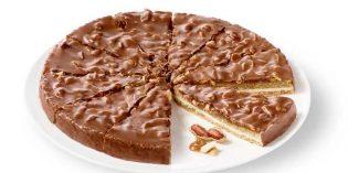 Erlenbacher: nuevas tartas de almendras de estilo sueco y gran estabilidad