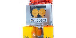Frucosol facilita el servicio take away de zumo natural: una solución para bares, cafeterías y buffet de hotel