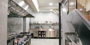 Emprendimiento y gastronomía en el primer Foodlab de Europa, abierto en Madrid