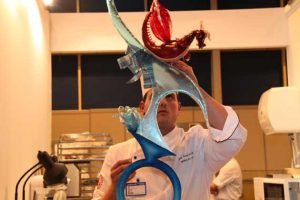 campeonato Mejor Maestro Pastelero Artesano de España (MMAPE)