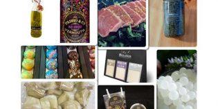 Innovaciones gastronómicas: el palmarés de los premios Salón de Gourmets 2018