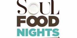 Alta gastronomía, moda y solidaridad en la VI edición de Soul Food Nights