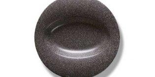 Texturas, tonos metalizados y toques artesanos: Porvasal presenta las nuevas tendencias en vajillas