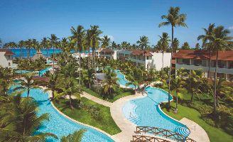 El resort Secrets Royal Beach en Punta Cana, que gestionan ALG y NH