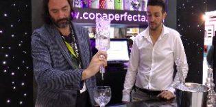 La barra de bar inteligente Copa Perfecta busca partner para lanzarse al mercado hostelero