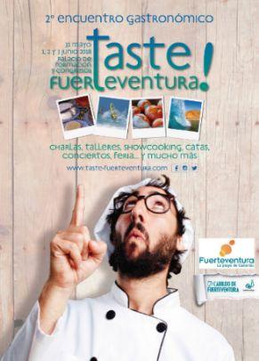 profesionalhoreca Taste Fuerteventura