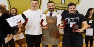 Danil Kaplohovskiy, Mejor Barista de España, competirá en el World Barista Championship