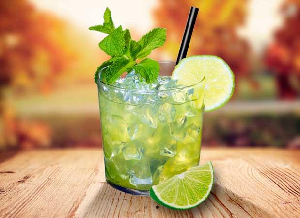 Mojito de Cocktail 54