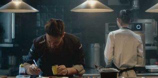 Vídeo: así se integra el horno mychef evolution en el día a día de un cocinero profesional