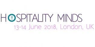 Hospitality Minds Europe 2018: cita hotelera en Londres