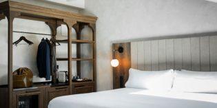 Icon, la nueva marca de hoteles boutique de Petit Palace