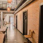 Así es LaNave: hostel de lujo en el corazón de Madrid