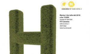 Logo jornada Re Think Hotel