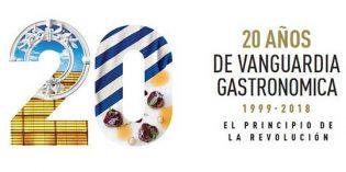 Cuenta atrás para San Sebastian Gastronomika 2018: el principio de la revolución