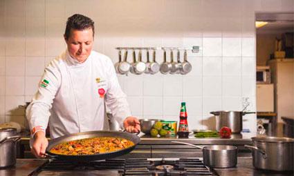 En marcha el concurso Mejores Arroces 2019: se buscan las mejores recetas de arroz de España
