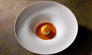 Chef's Collection, la línea de porcelana de autor de Vista Alegre