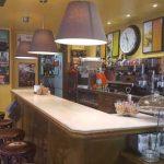 Traspaso bar-cafetería en Gavà (Barcelona)