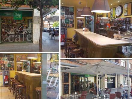 Traspaso bar-cafetería en Gavà