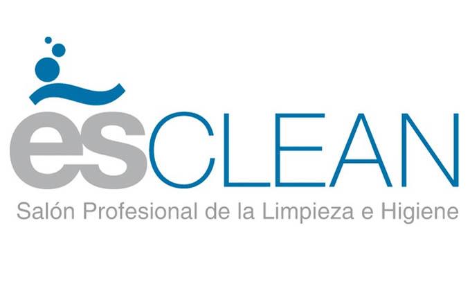 Logo de la feria EsClean