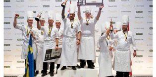 España no logra clasificarse para la final mundial del Bocuse d'Or