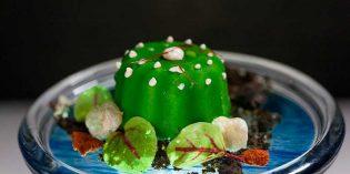 Bonito Cactus!!, el ganador de la Semana Grande del Pintxo de Álava (receta)