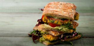 Ecológicos, artesanos, de masa madre… nuevos panes de Lantmännen para sándwiches, bocadillos y hamburguesas