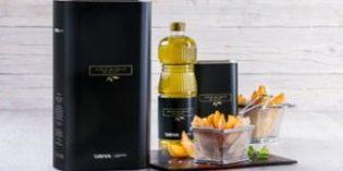El aceite de orujo de oliva, más sano y rentable para fritura que el de girasol, según el CSIC