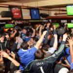 Los bares podrían aumentar su caja hasta un 30% los días de partido del Mundial