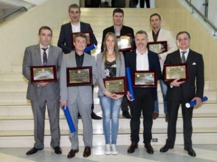 profesionalhoreca Premio Euskadi de Gastronomia