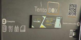 TentoBox: el primer restaurante 4.0 del mercado que se adapta al ritmo de vida del usuario