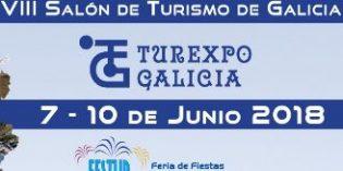 Turexpo Galicia mostrará sus propuestas turísticas a visitantes y mayoristas de 12 países